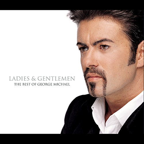 George Michael - Ladies & Gentlemen - For The Feet CD2 - Zortam Music