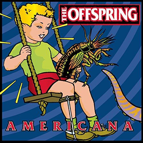 Offspring - PD3J - Zortam Music