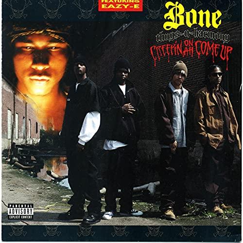 Bone Thugs-N-Harmony - Creepin