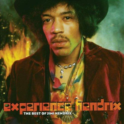 Jimi Hendrix - Experience Hendrix  The Best O - Zortam Music