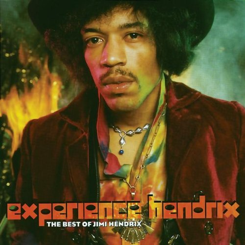 Jimi Hendrix - Best Of Jimi Hendrix (Disc 1) - Zortam Music