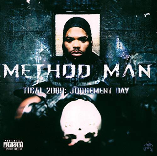 Method Man - Tical 2000 - Judgement Day - Zortam Music