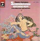 Cover de Scheherazade