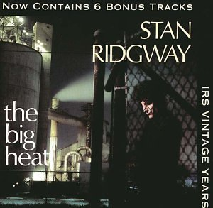 Stan Ridgway - Very Best Of The 80