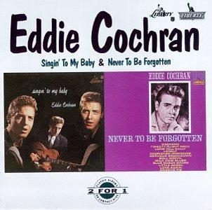 Eddie Cochran - Singin