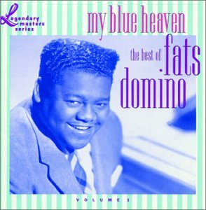 Fats Domino - The Best Of - Zortam Music