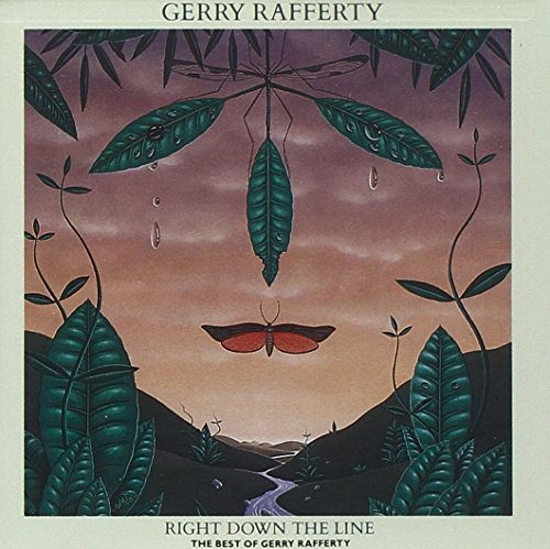 Gerry Rafferty - Right Down the Line: The Best - Zortam Music