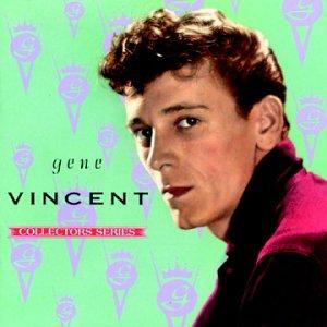 Gene Vincent - Be-Bop-A-Lula Lyrics - Zortam Music
