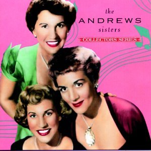 The Andrews Sisters - Great Legends Of Nostalgia - Great Voices Vol 2 - Zortam Music