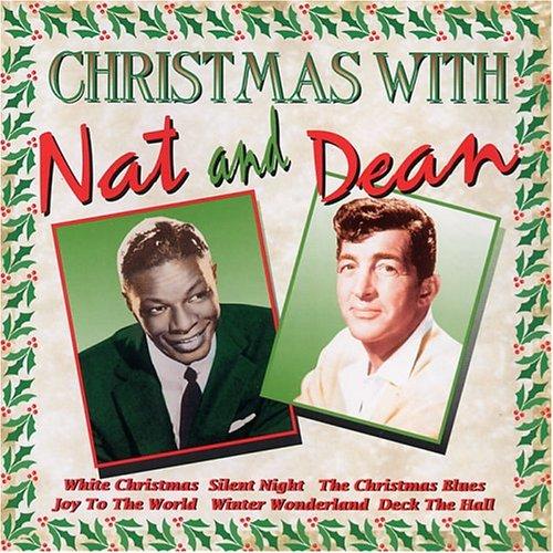 DEAN MARTIN - Christmas With Nat & Dean - Zortam Music
