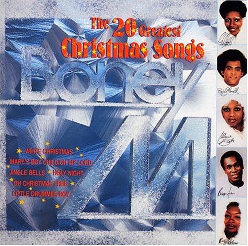 Boney M - 20 Greatest Songs - Zortam Music