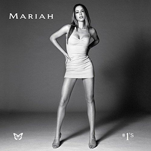 Mariah Carey - _1