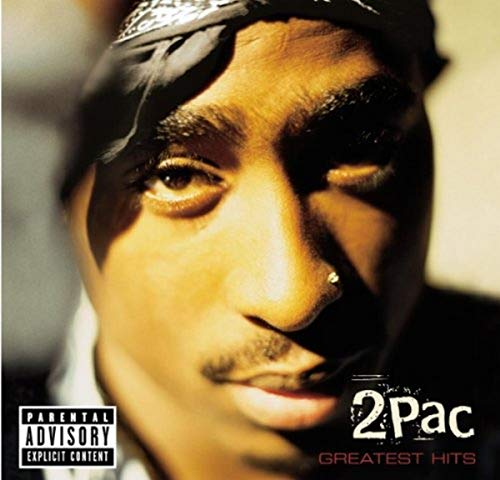2pac - Greatest Hits (Disk 2) - Zortam Music
