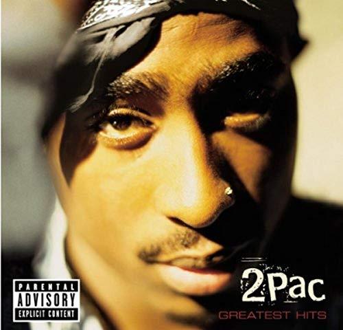 2pac - Greatest Hits (CD 2) - Zortam Music