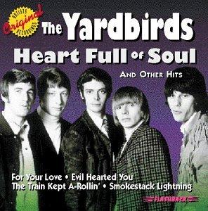 The Yardbirds - Heart Full of Soul - Zortam Music
