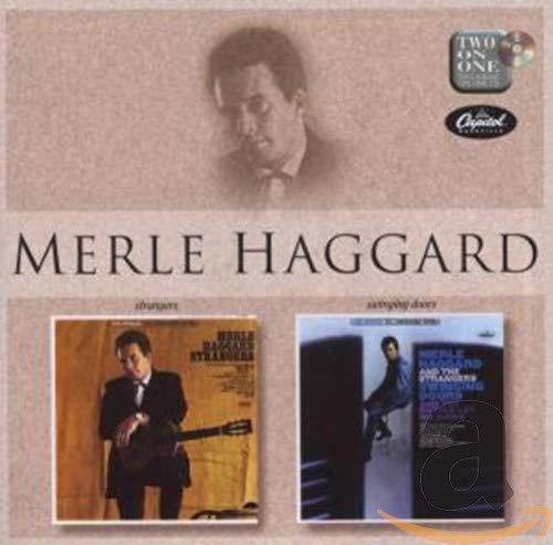 MERLE HAGGARD - Strangers/Swinging Doors - Zortam Music