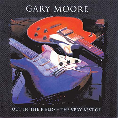 Gary Moore - Greatest Guitar Anthems - Zortam Music
