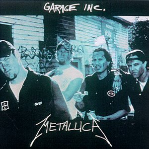 Metallica - Garage Inc [Musikkassette] - Zortam Music