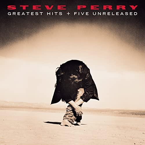 Steve Perry - Greatest Hits + Five Unreleased - Lyrics2You