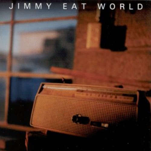 Jimmy Eat World - Jimmy Eat World Ep - Zortam Music