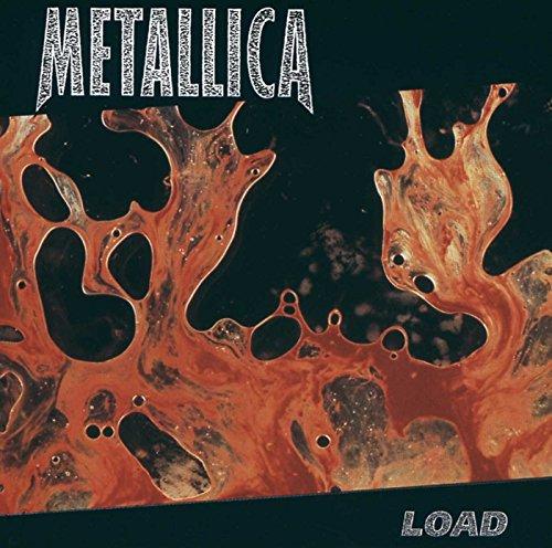 Metallica - Metallica - Load - Zortam Music