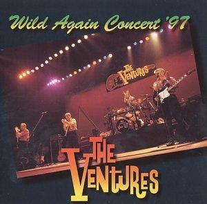 The Ventures - Wild Again! - Zortam Music