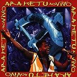 Skivomslag för Ara Ketu Ao Vivo