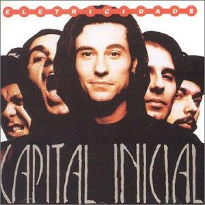 Capital Inicial - Eletricidade - Zortam Music