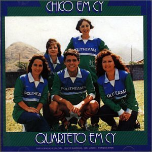 Quarteto em Cy - Chico em Cy - Zortam Music