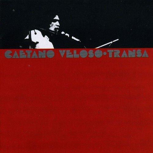 Caetano Veloso - Transa - Zortam Music