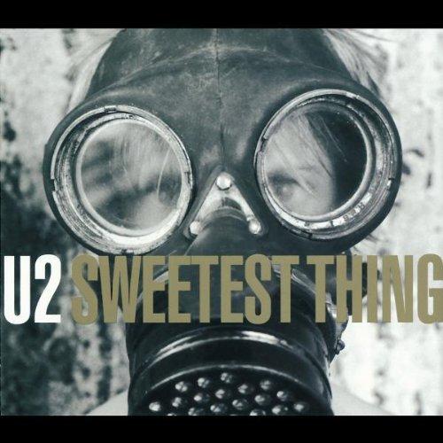 U2 - Sweetest Thing - Zortam Music