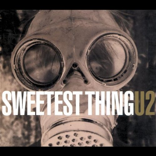 U2 - Sweetest Thing - Zortam Music