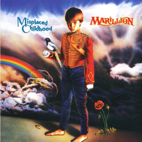 Marillion - Misplaced Childhood - Bonus CD - Zortam Music