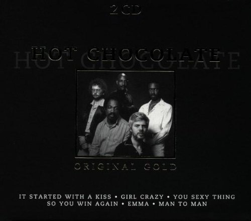Hot Chocolate - Original Gold - Zortam Music