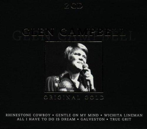 Glen Campbell - Gold - Zortam Music