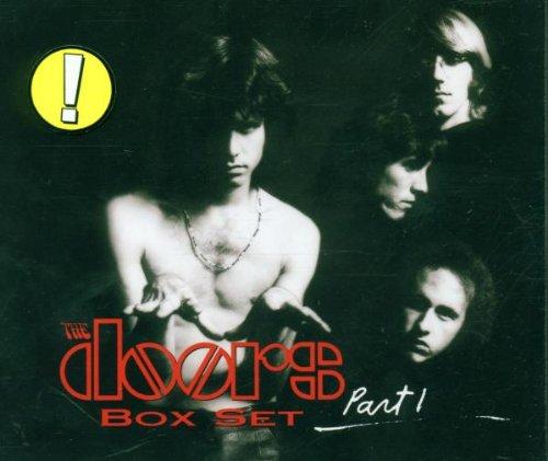 The Doors - My Eyes Have Seen You (demo version) Lyrics - Zortam Music