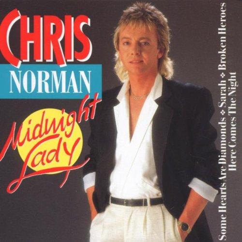 Chris Norman - Midnight Lady - Zortam Music