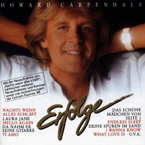 Howard Carpendale - Erfolge - Zortam Music