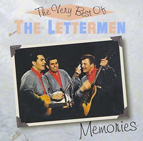 The Lettermen - Very Best Of The Lettermen-Memories - Zortam Music