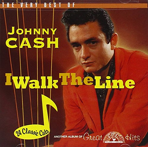 Johnny Cash - I Walk The Line - Zortam Music
