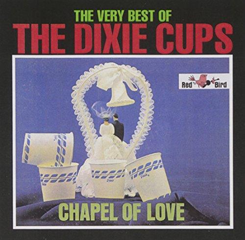DIXIE CUPS - Chapel of Love Lyrics - Lyrics2You