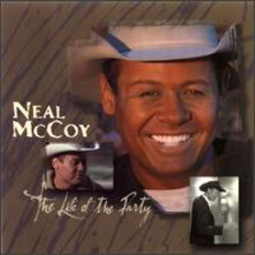 Neal McCoy - The Life of the Party - Zortam Music