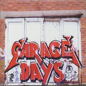 Metallica - Garage Days Inc - Zortam Music