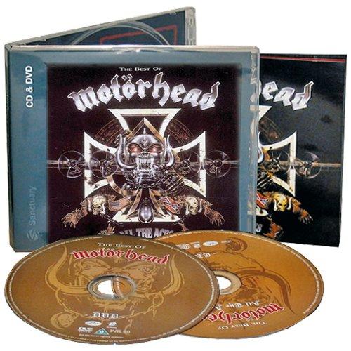 MOTORHEAD - The Best of Motorhead all the Aces - Zortam Music