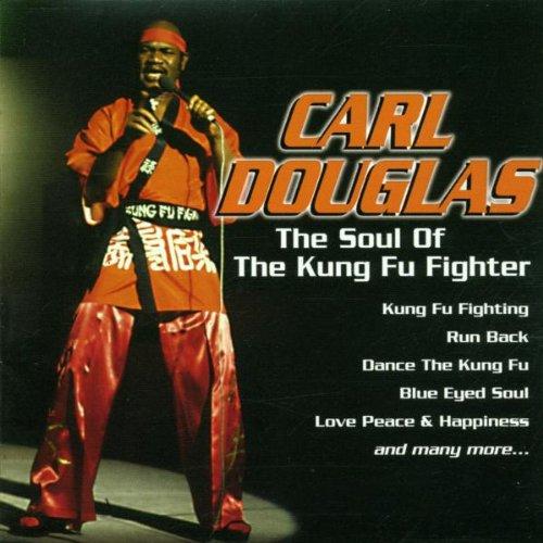 CARL DOUGLAS - Kung Fu Fighter - Zortam Music