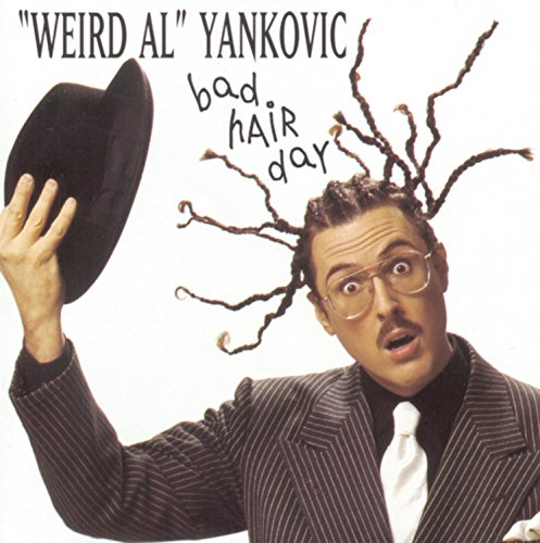 Weird Al - Gump Lyrics - Zortam Music