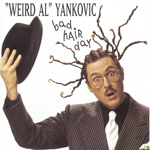 Weird Al Yankovic - I Remember Larry