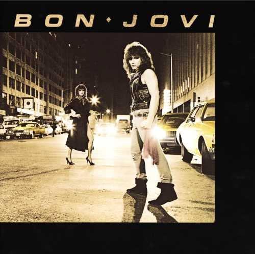 Bon Jovi - Bon Jovi  (W/New pk) - Zortam Music