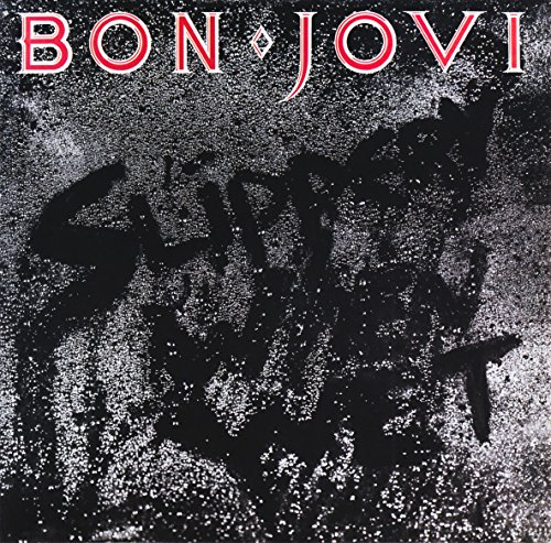 Bon Jovi - Slippery When Wet [us] - Zortam Music