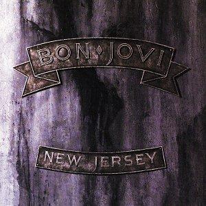 Bon Jovi - (1988) - New Jersey.192 - Zortam Music